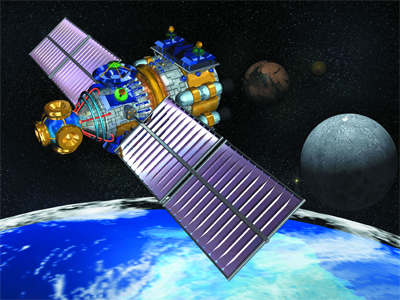 satellite movie delivery coming to theaters